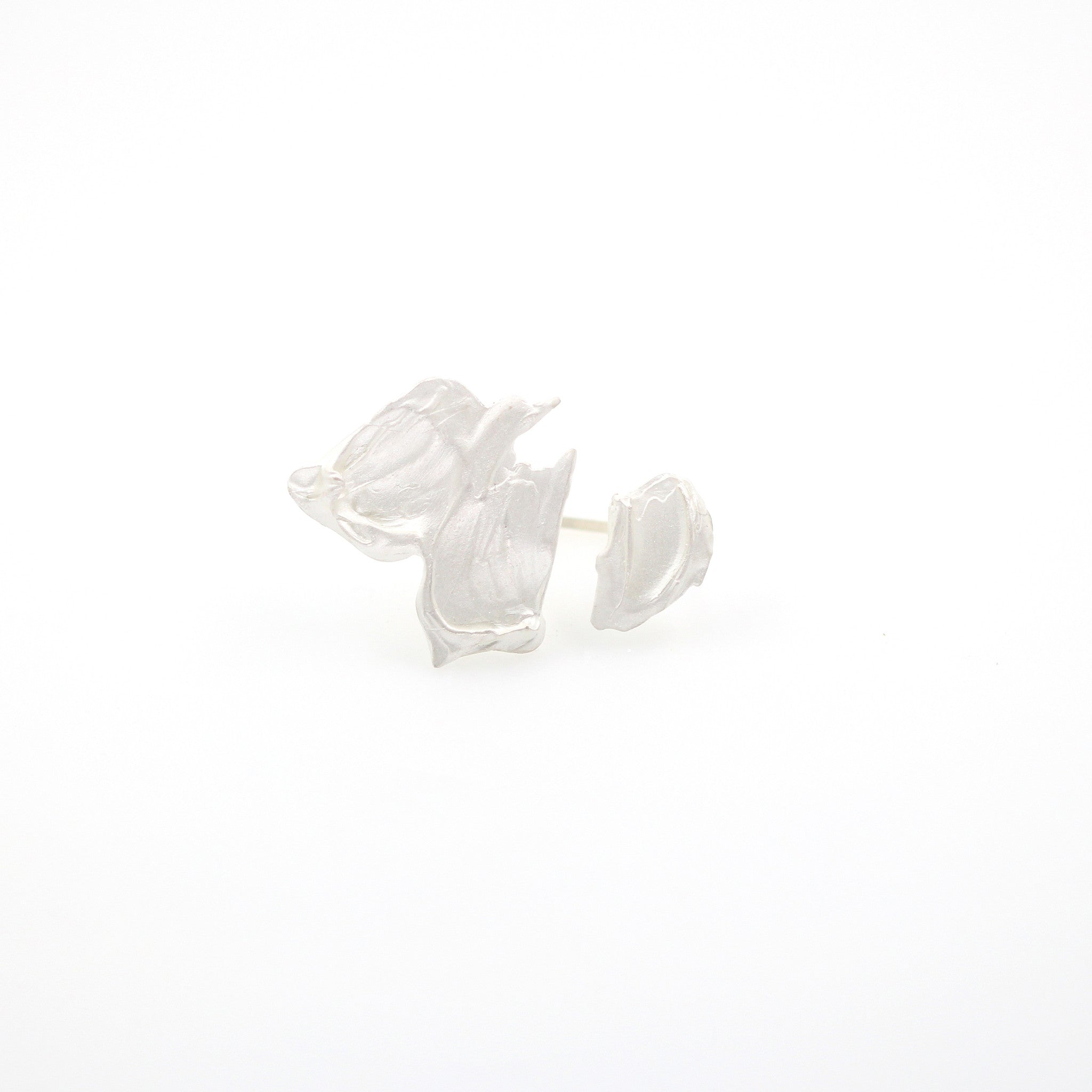 Sterling Silver ring by Lion Studio