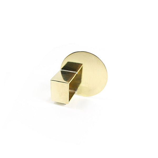 LSSS16R01 Gold Ring by Lion Studio - Laboratory S