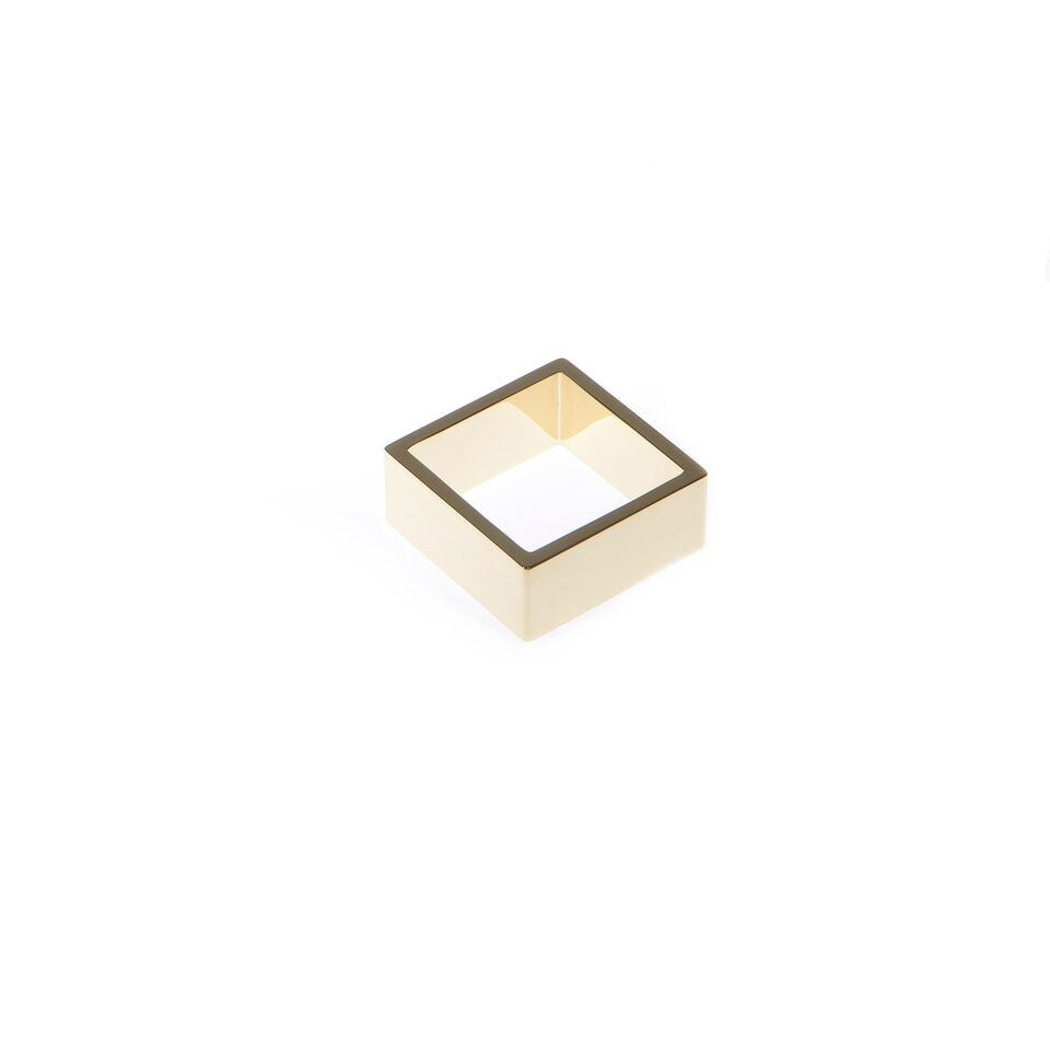 Quarter Small Ring by Lion Studio