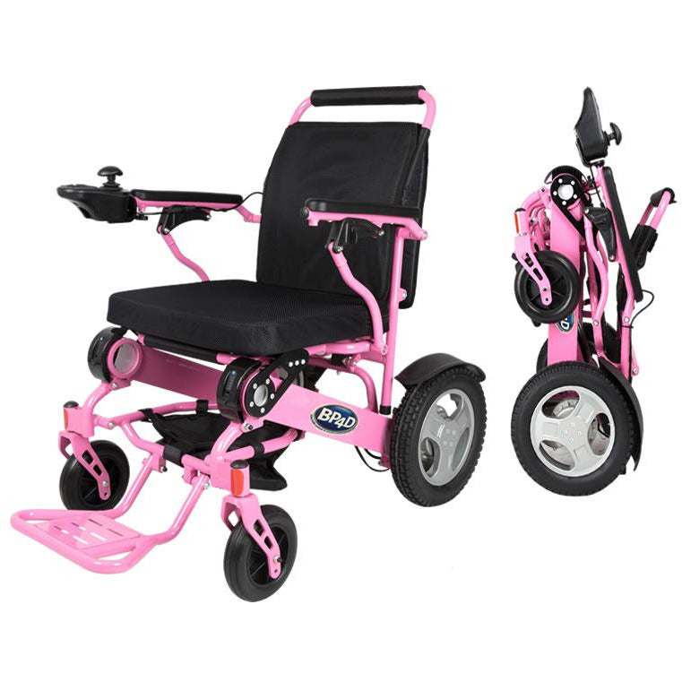 10j pink better products for disabled