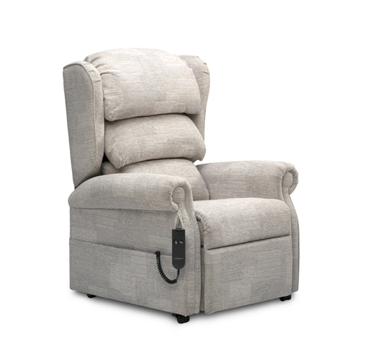 Rimini Riser Recliner Chair Supplied by BP4D