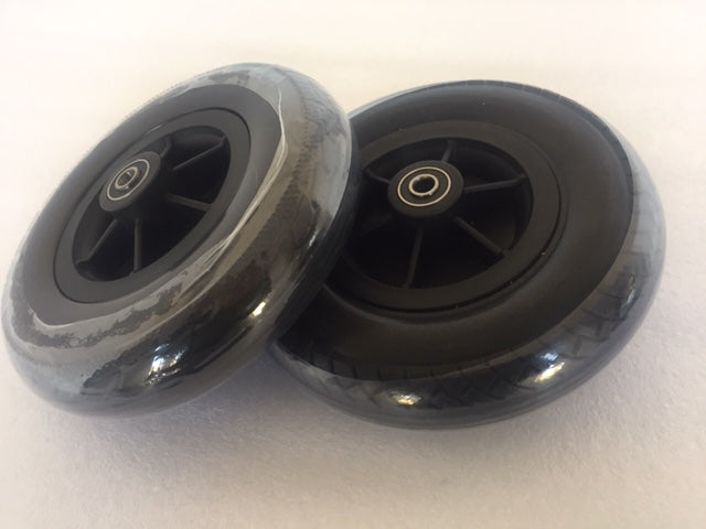 front wheels 10j BP4D