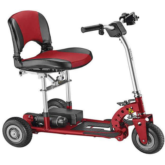 SupaLite Mobility Scooter   is supplied by BP4D
