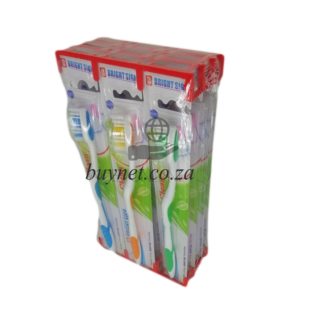 BS-7291 Toothbrush