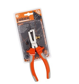 Wire Stripper Pliers - 150mm/6""