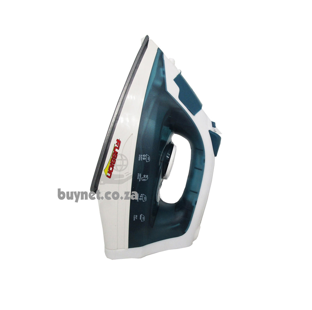 Fussion Steam Iron