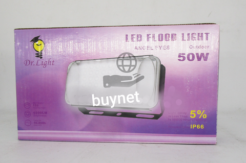 Angel Eyes Flood Light  50W