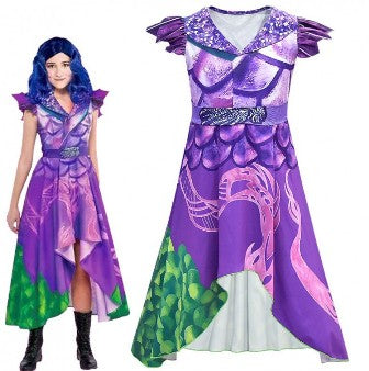 Child Mal Costume Descendants 3