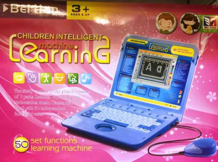 Kids Learning Laptop