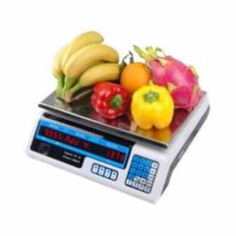 Digital Weight Scale Price Computing Meat/Fruit Scale