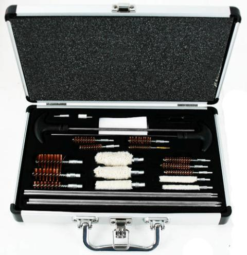 Gun Cleaning Kit Universal