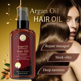 Hair Oil Argan Oil