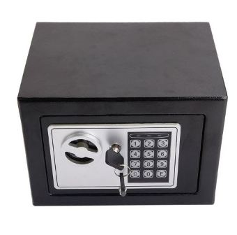 Durable Digital Electronic Safe Box Keypad Lock
