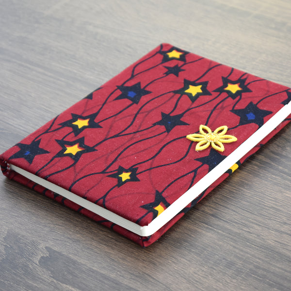 Ankara Journal, Journal & Diary - Rufina Designs