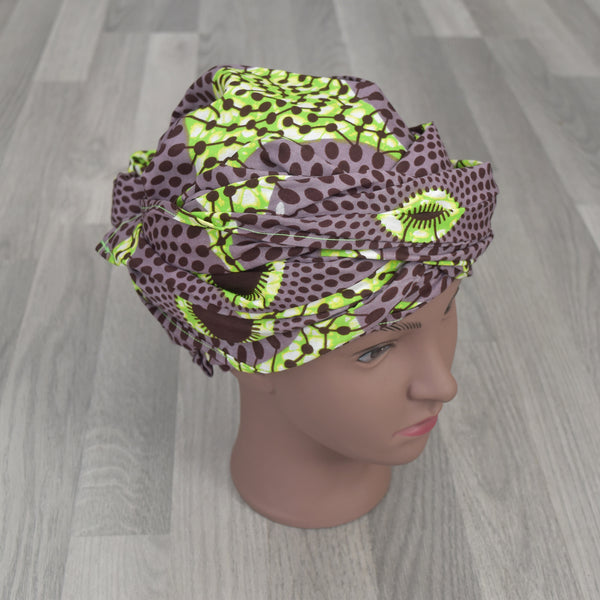African Headwrap - Araba