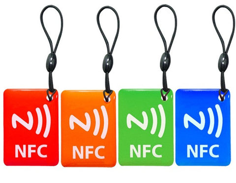 NFC tags - ProStore.no