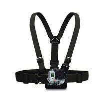 Brystsele Chest Mount Harness for GoPro - ProStore.no - 1