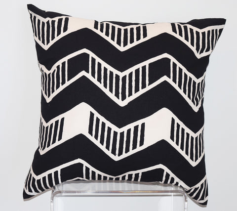 "Chari 24"" Pillow 
