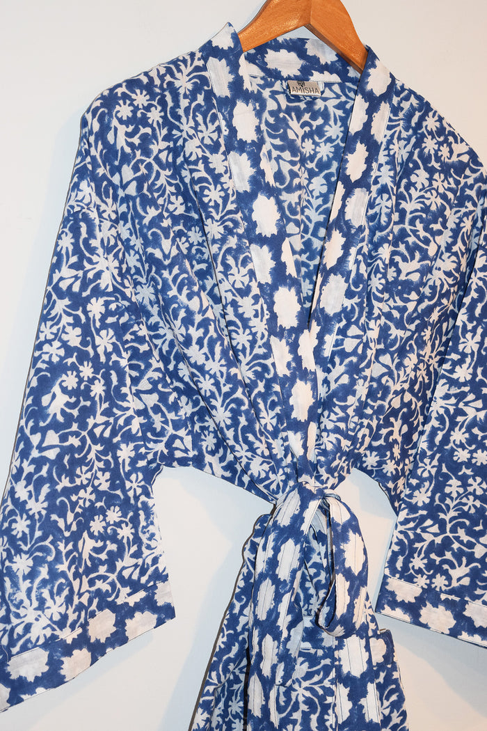 Jaipur Robe | Royal Floral