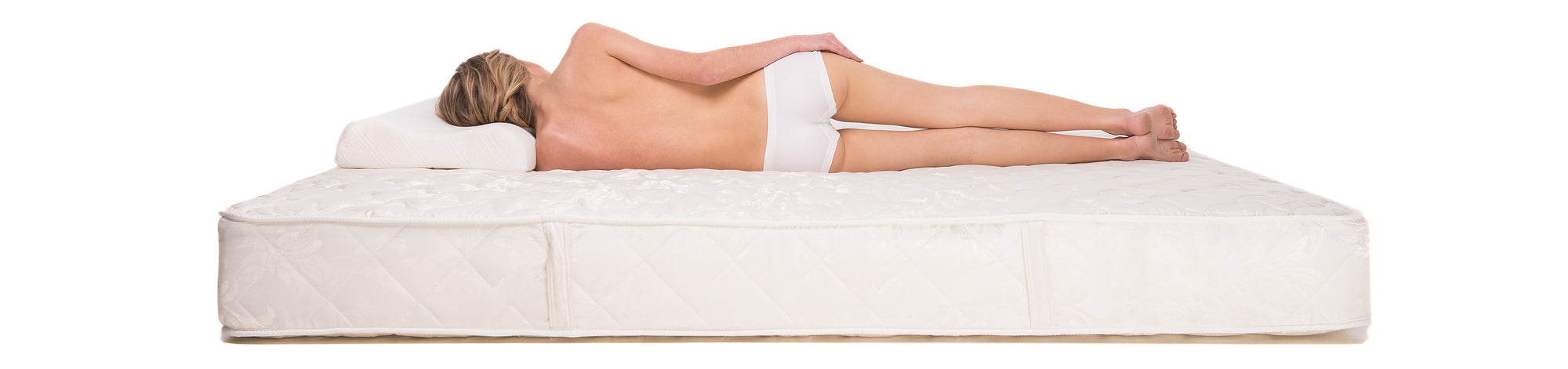 The Best Mattress For Lower Back Pain!