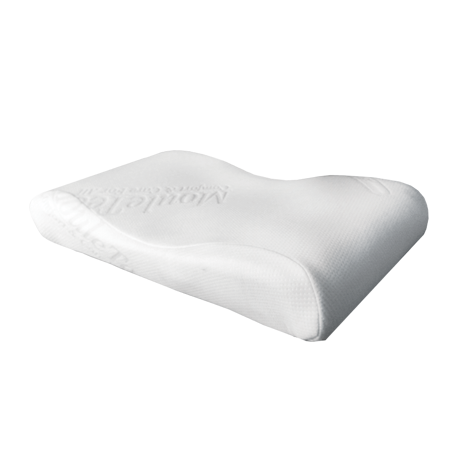 2 x Free MouleTec Luxury Pillow