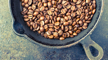 Django Coffee Co: Single-origin or Blended Roast