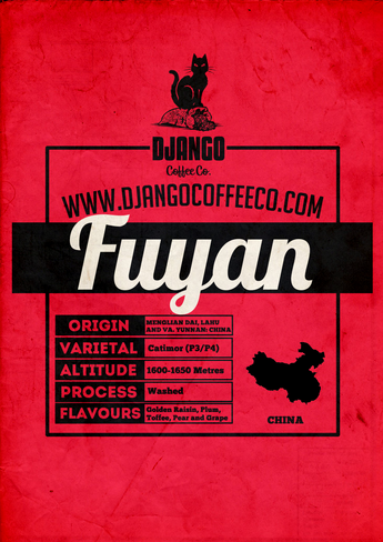 China Fuyan (Yunnan)