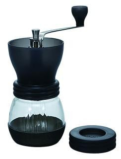 Hario Skerton Grinder Gift Set - Django Coffee Co.