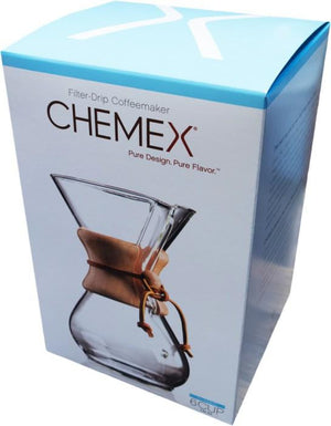 Chemex Six Cup Classic - Django Coffee Co.