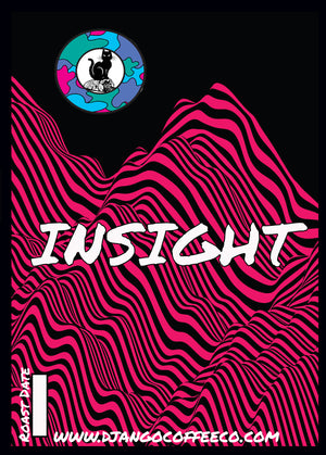 Insight Monthly Subscription
