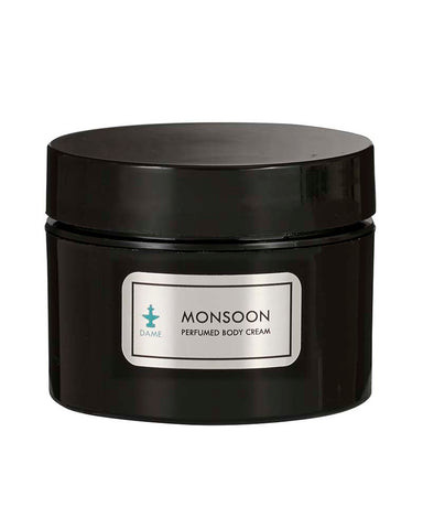 Monsoon Perfumed Body Cream 50 g/1.6 oz