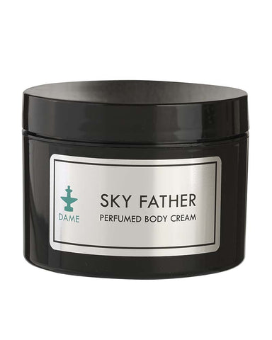 DAME Sky Father Perfumed Body Cream 250g