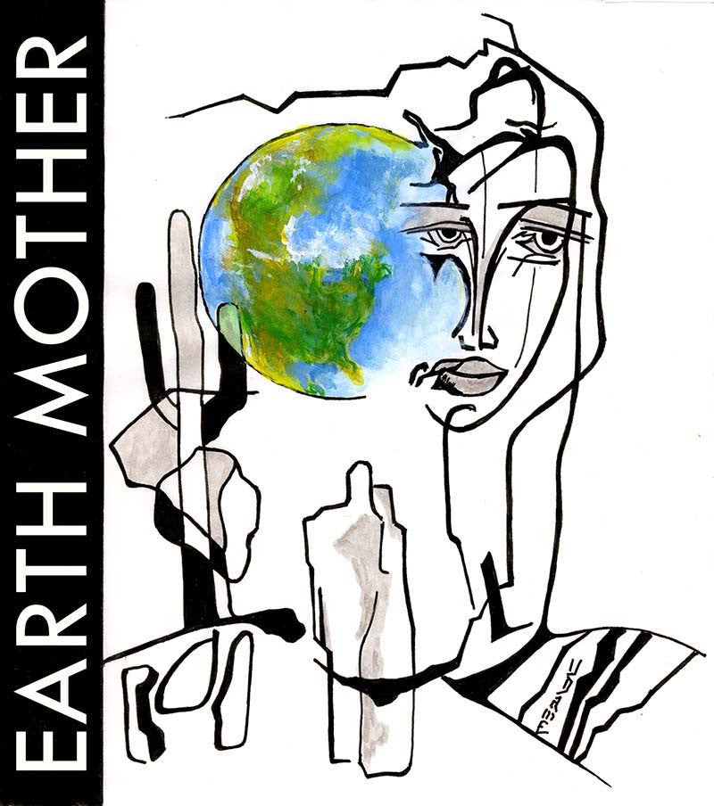 DAME Earth Mother Perfume Oil