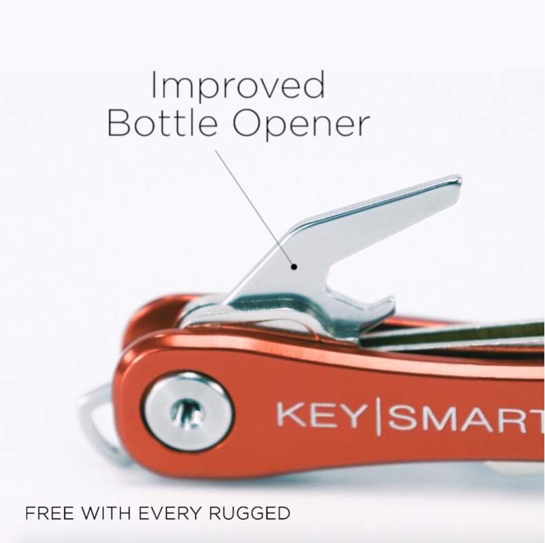 Keysmart 2.0 Extended Rugged