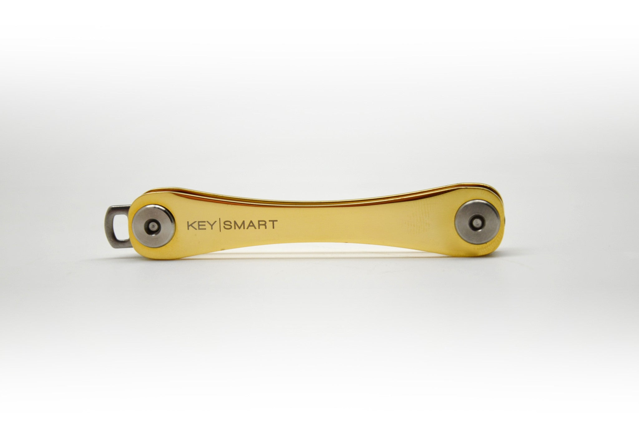 Keysmart 2.0 Extended Gold Plated