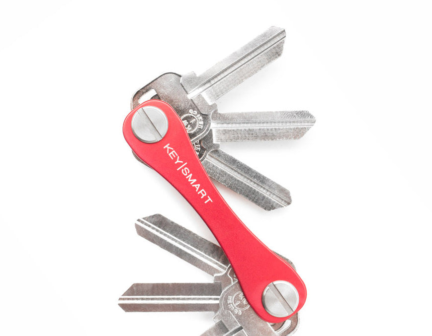KeySmart Premium Pocket Key Organizers Key Holders Made In The USA - Porte clé couteau suisse