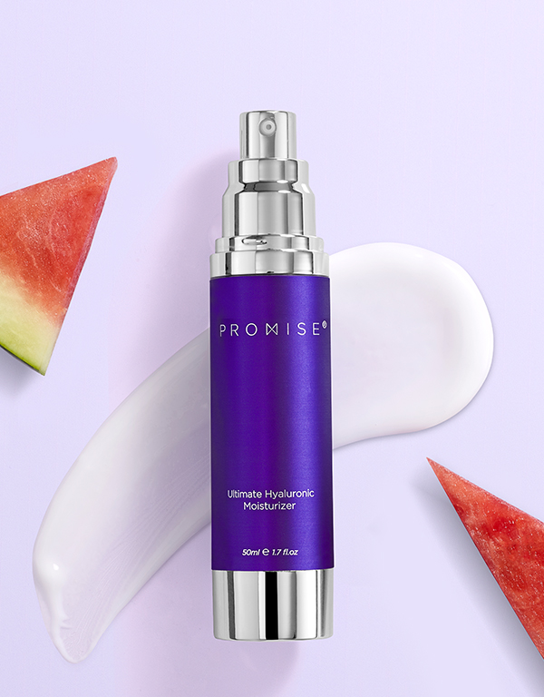 Ultimate Hyaluronic Moisturizer