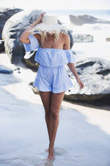 Quadros Playsuit - Lovecy - 4