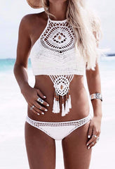 Dream Catcher Crochet Bikini - Lovecy - 1