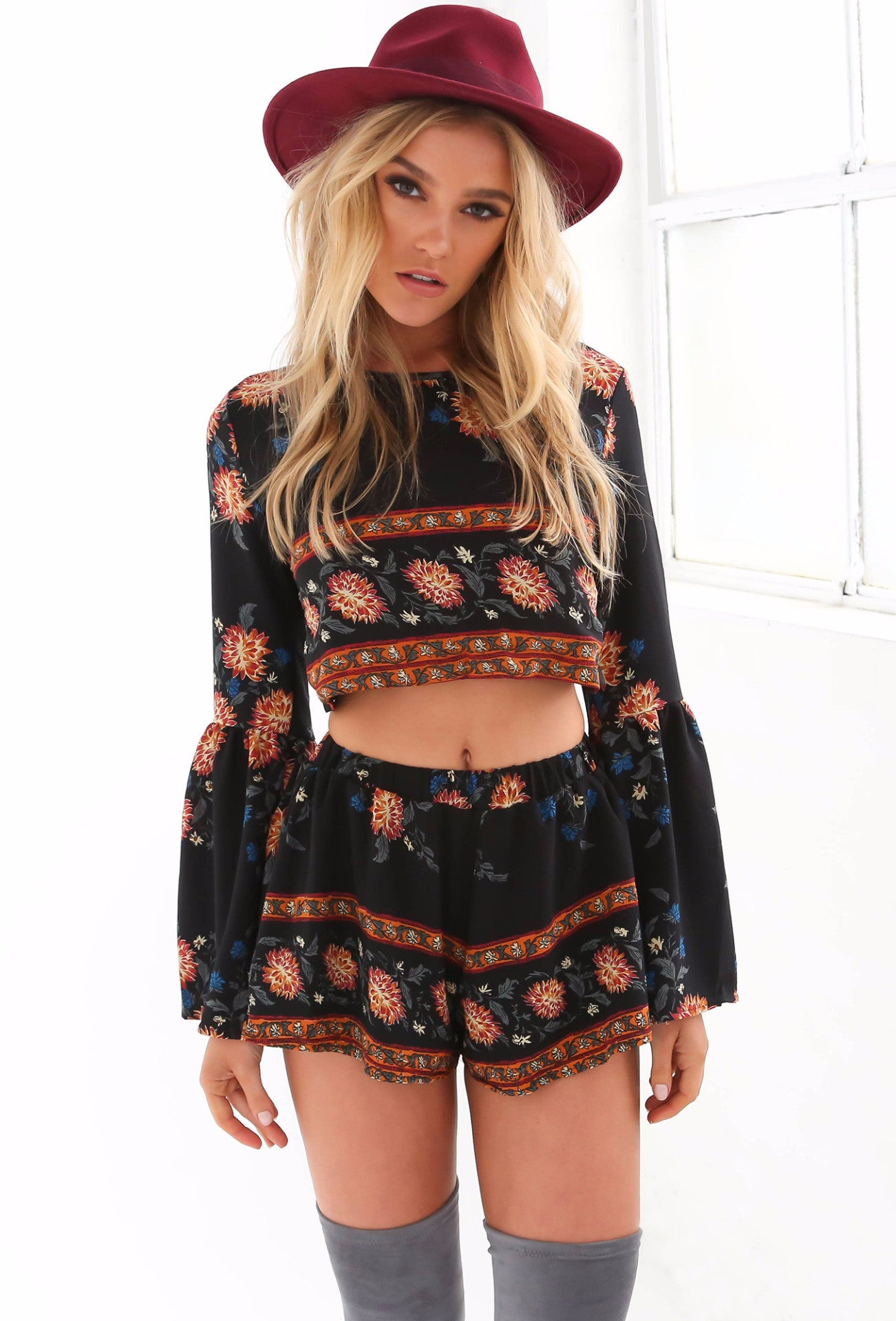 Adiraa Two Piece - Lovecy - 2