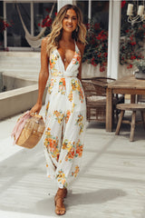 One Touch Jumpsuit