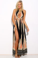 Roxanna Maxi Dress - Lovecy - 4