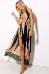 Roxanna Maxi Dress - Lovecy - 6