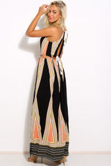 Roxanna Maxi Dress - Lovecy - 2