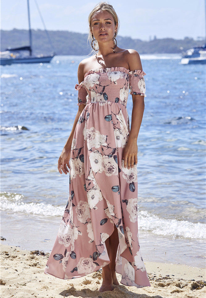 Eternal Romance Maxi Dress