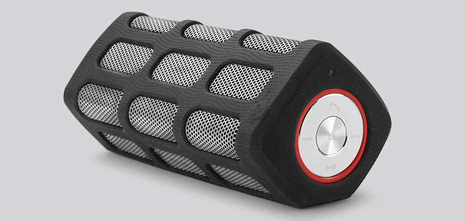 ROCK 7720 Portable Speaker