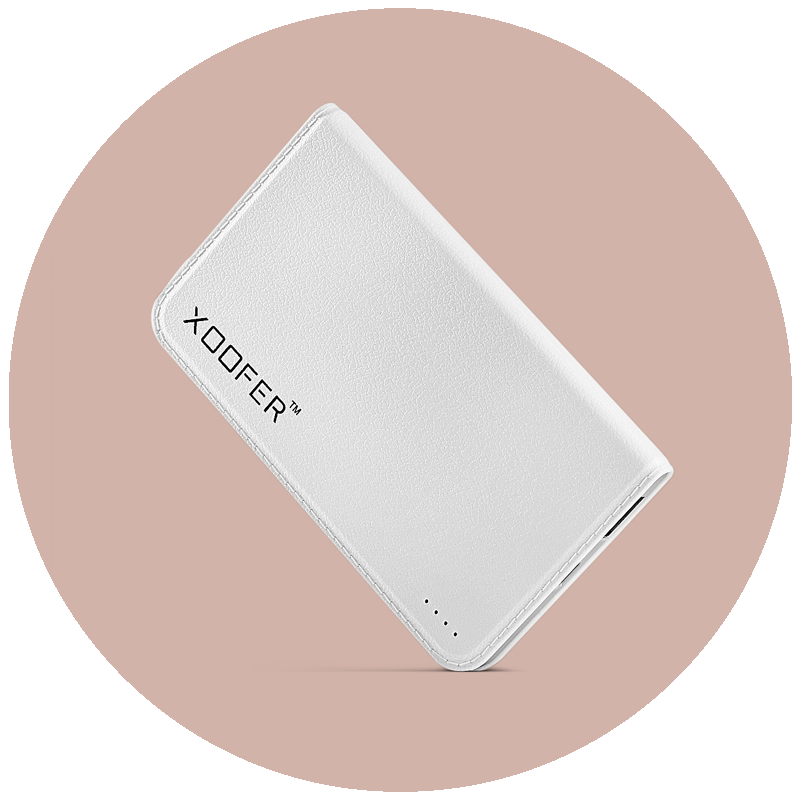 Devoir P1 Power Bank