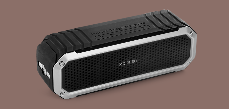 ROCK C26 Portable Speaker