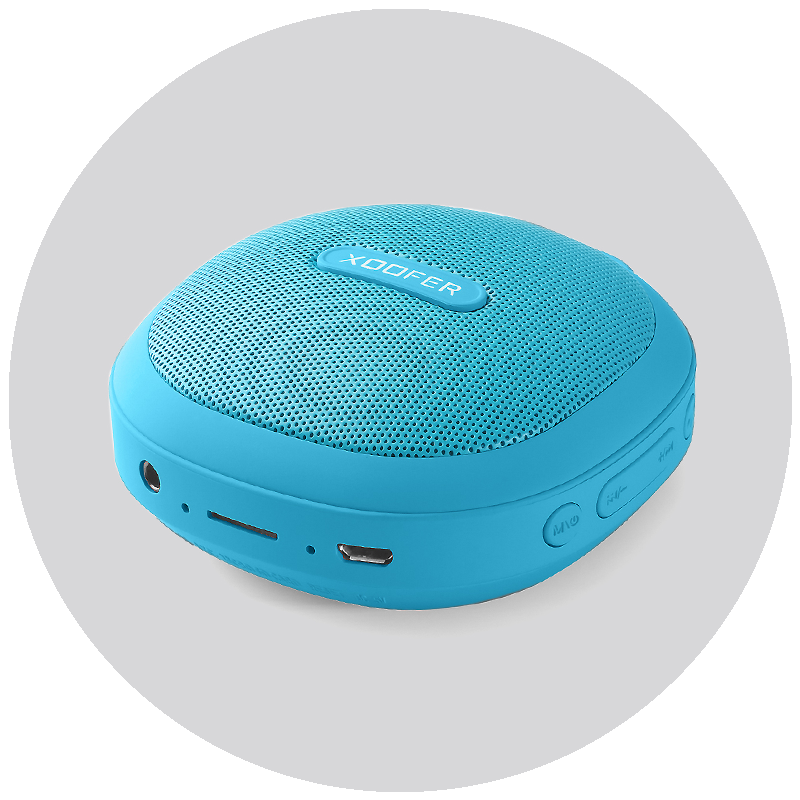 YUVA 2650 Portable Speakers