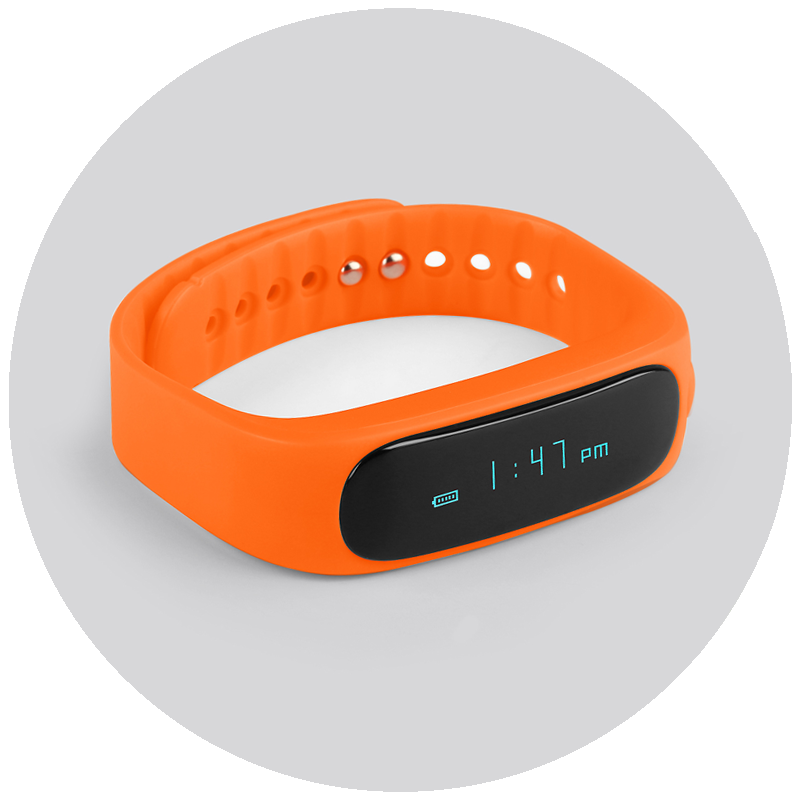 Devoir E02 Fitness Band